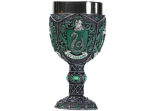 Harry Potter: Slytherin Decorative Goblet