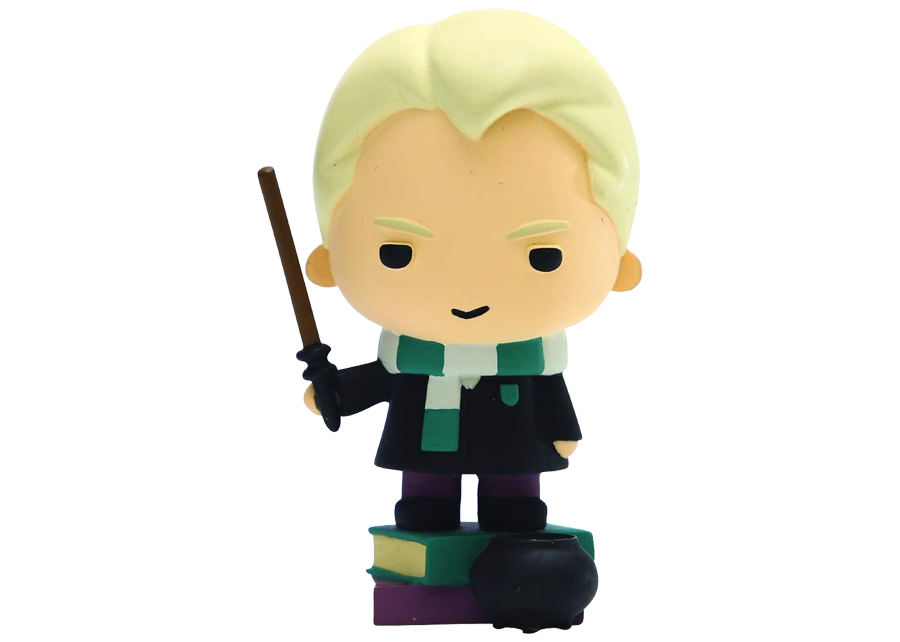 Harry Potter: Draco Charm Figurine