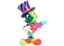 Disney Britto: Jiminy Cricket Mini Figurine