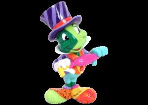 Disney Britto: Jiminy Cricket Mini Figurine