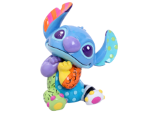 Disney Britto: Stitch Mini Figurine