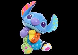 Disney Britto: Stitch Mini Figurine