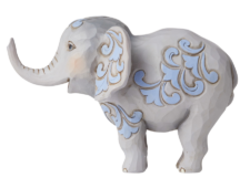 Heartwood Creek: Elephant Mini Figurine
