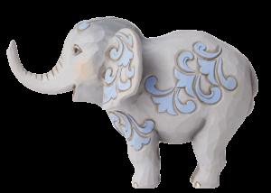Heartwood Creek: Elephant Mini Figurine