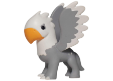 Harry Potter: Buckbeak Charm Figurine