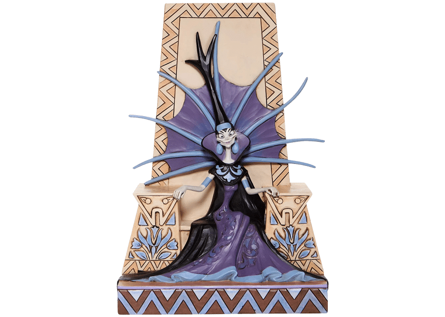 "Disney Traditions: Yzma ""Emaciated Evil"""