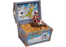 "Disney Traditions: Peter Pan ""Treasure-Strewn Tableau"""