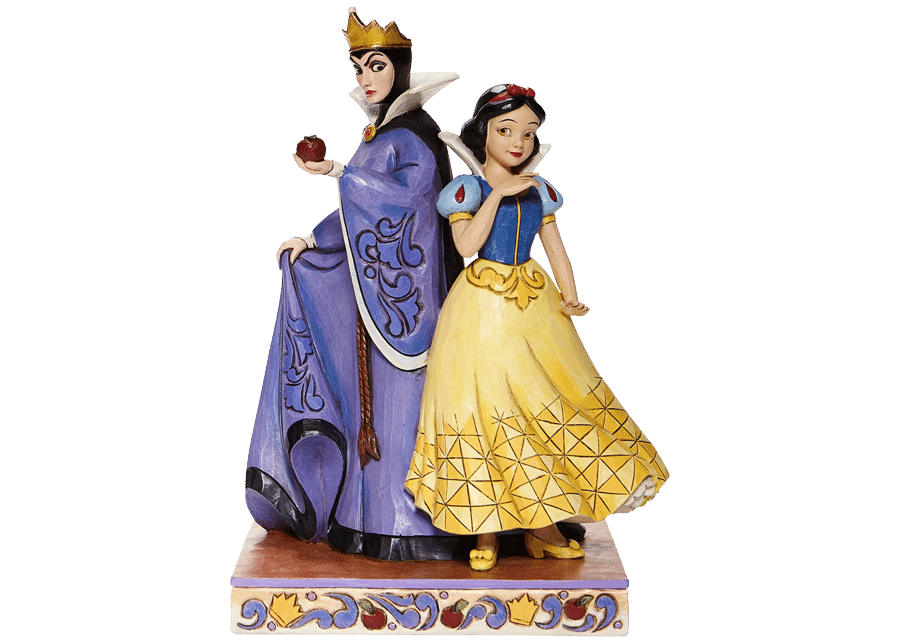 """Disney Traditions: Snow White """"Evil and Innocence"""""""
