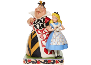 """Disney Traditions: Alice """"Chaos and Curiosity"""""""
