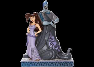 "Disney Traditions: Meg and Hades ""Moxie and Menace"""