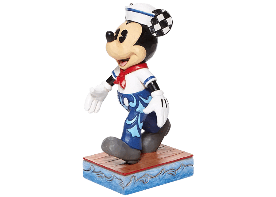 "Disney Traditions: Mickey ""Snazzy Sailor"""