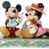 """Disney Traditions: Mickey and Minnie """"Easter Artistry"""""""