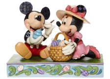 "Disney Traditions: Mickey and Minnie ""Easter Artistry"""