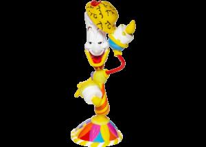 Disney Britto: Lumiere Mini