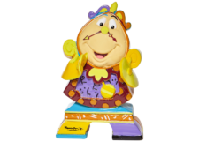 Disney Britto: Cogsworth Mini
