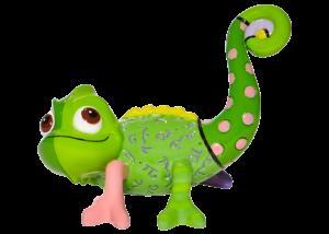 Disney Britto: Pascal Mini
