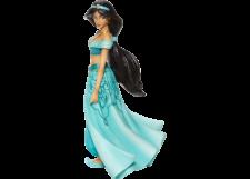 Couture de Force: Stylized Jasmine