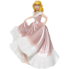 Couture de Force: Cinderella in Pink Dress