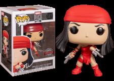 Funko Pop! Marvel: Elektra (first appearance) #581