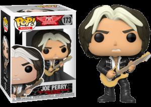 Funko Pop! Aerosmith: Joe Perry #173