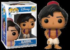 Funko Pop! Aladdin: Aladdin #352