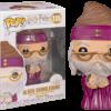 Funko Pop! Harry Potter: Dumbledore w/Baby Harry #115