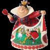 "Disney Traditions: Alice in Wonderland ""Royal Recreation"""