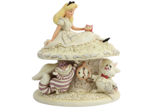 """Disney Traditions: Alice """"Whimsy and Wonder"""""""