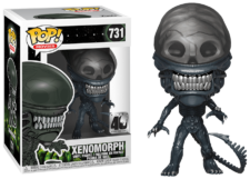 Funko Pop! Alien: Xenomorph #731