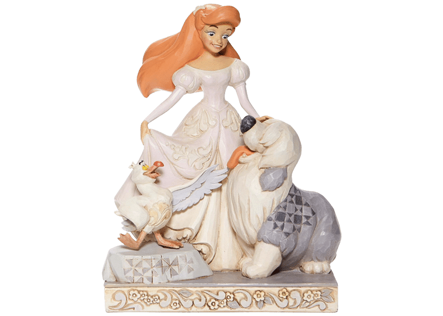"Disney Traditions: The Little Mermaid ""Spirited Siren"""