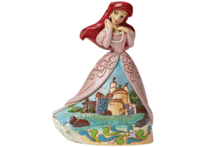 """Disney Traditions: The Little Mermaid """"Sanctuary by the Sea"""""""