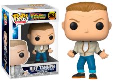 Funko Pop! Back to the Future: Biff Tannen #963