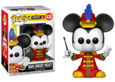 Funko Pop! Disney: Band Concert Mickey #430