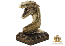 Harry Potter: Basilisk Bookend