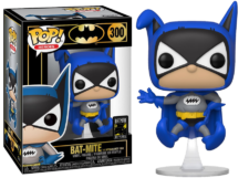 Funko Pop! Batman: Bat-Mite #300