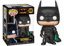 Funko Pop! Batman Forever: Batman #289