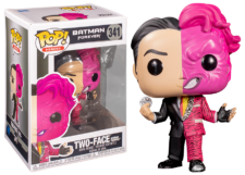 Funko Pop! Batman Forever: Two-Face #341