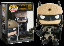 Funko Pop! Batman: Red Son Batman #312