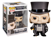 Funko Pop! Batman Returns: The Penguin #339