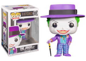 Funko Pop! Batman: The Joker #337