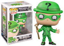 Funko Pop! Batman Forever: The Riddler #340