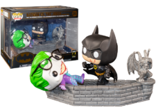 Funko Pop! DC Comics: Batman VS the Joker #280