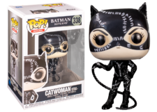Funko Pop! Batman Returns: Catwoman #338