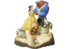 "Disney Traditions: Beauty and the Beast ""Tale as Old as Time"""