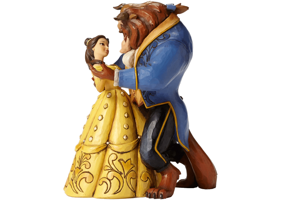 """Disney Traditions: Beauty and the Beast """"Moonlight Waltz"""""""