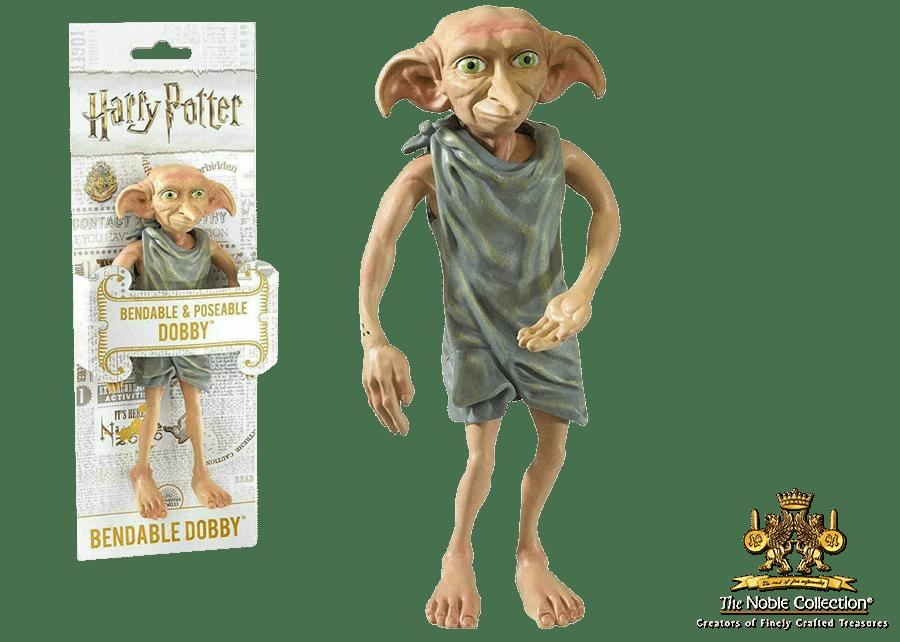Harry Potter: Bendable Dobby