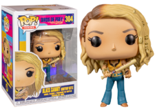 Funko Pop! Birds of Prey: Black Canary #304