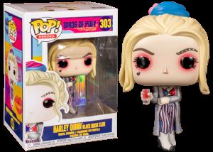 Funko Pop! Birds of Prey: Harley Quinn #303