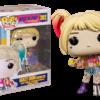 Funko Pop! Birds of Prey: Harley Quinn #302