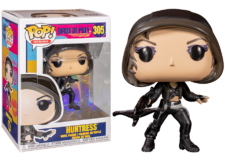 Funko Pop! Birds of Prey: Huntress #305